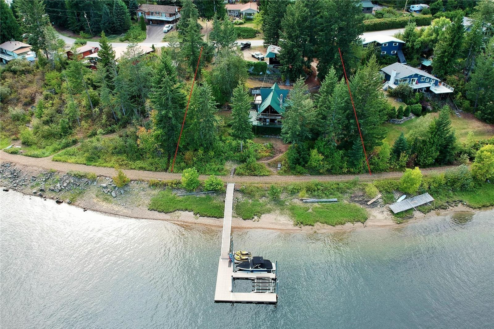 House for sale at 407 Coach Rd Sicamous British Columbia - MLS: 10214965