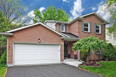 House for sale at 407 Cottingham Cres Hamilton Ontario - MLS: X4483560