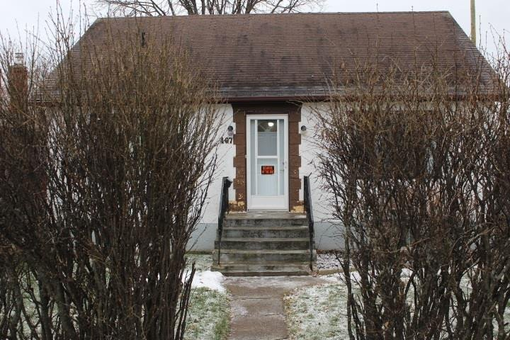 House for sale at 407 Court St N Thunder Bay Ontario - MLS: TB202890