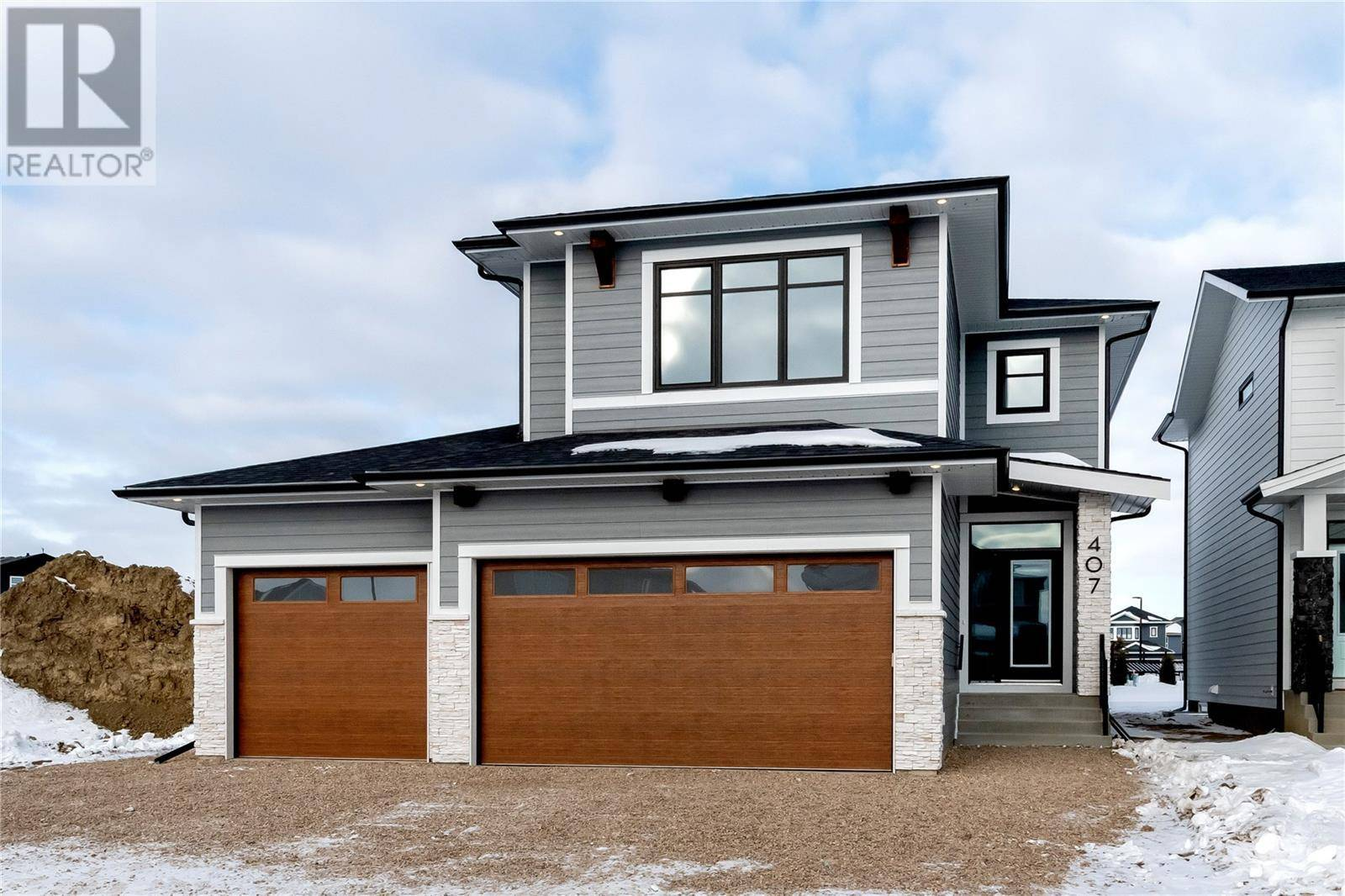 House for sale at 407 Dubois Ter  Saskatoon Saskatchewan - MLS: SK799041