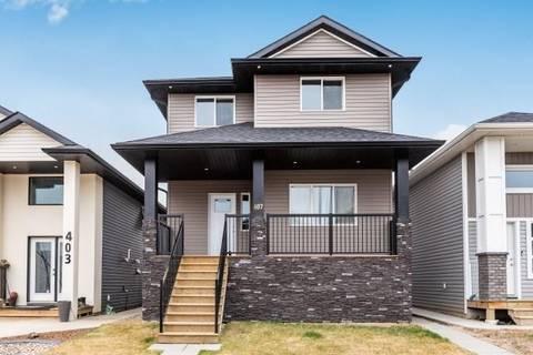 House for sale at 407 Ells Wy Saskatoon Saskatchewan - MLS: SK808192