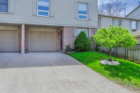 Townhouse for sale at 407 Everglade Cres London Ontario - MLS: 197082