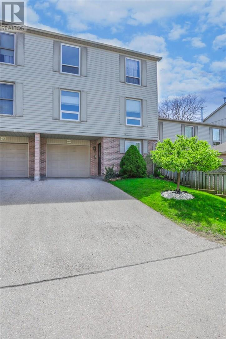 Removed: 407 Everglade Crescent, London, ON - Removed on 2019-06-11 06:30:20