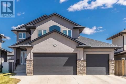 House for sale at 407 Gillies Wy Saskatoon Saskatchewan - MLS: SK768589