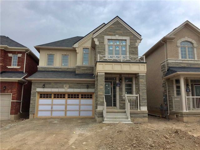 Sold: 407 Grindstone Trail, Oakville, ON