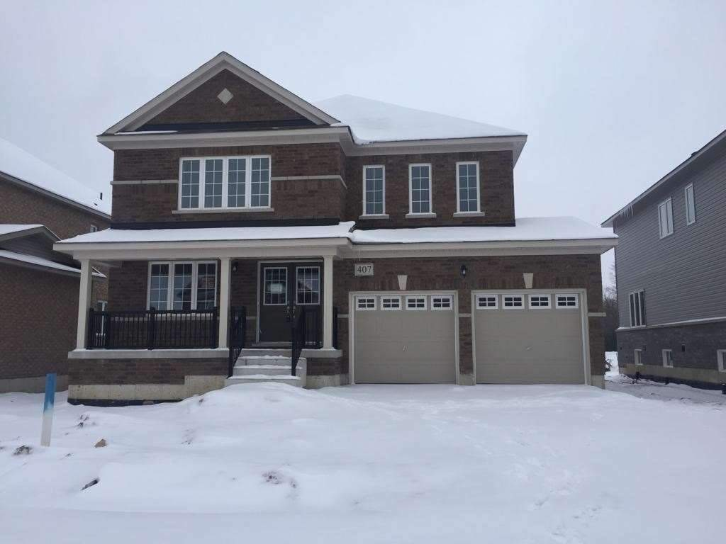 For Sale: 407 Hagan Street Street East, Southgate, ON | 4 Bed, 3 Bath House for $559000.00. See 14 photos!