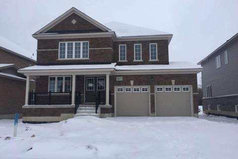 House for sale at 407 Hagan Street St Southgate Ontario - MLS: X4646445