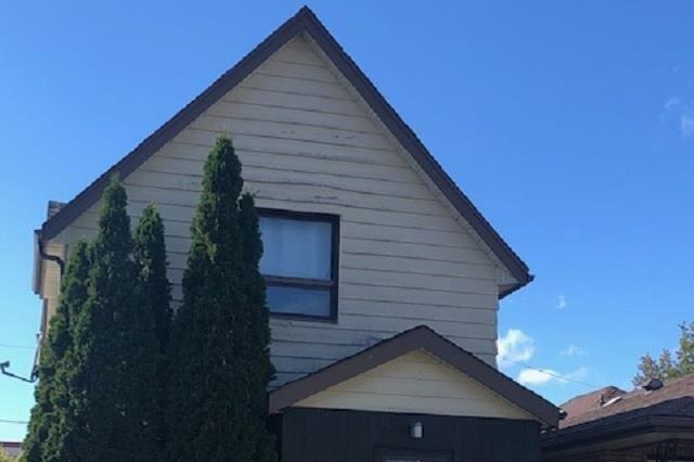 House for sale at 407 Harold St N Thunder Bay Ontario - MLS: TB202320