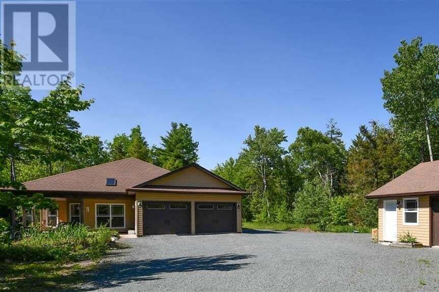 House for sale at 407 Heatherglen Dr Beaver Bank Nova Scotia - MLS: 202013208