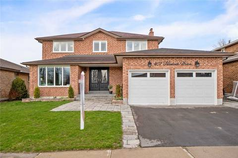 House for sale at 407 Hemlock Dr Whitchurch-stouffville Ontario - MLS: N4744690