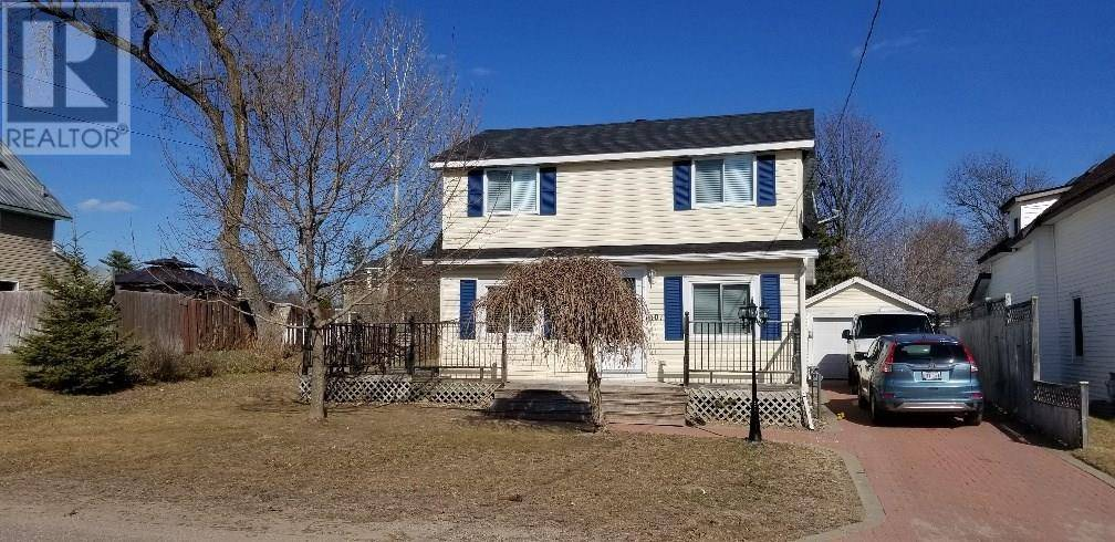 House for sale at 407 Lynn St Pembroke Ontario - MLS: 1183476