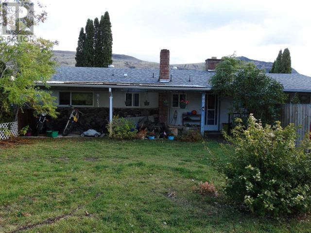 For Sale: 407 Macleod Lane, Ashcroft, BC   5 Bed, 2 Bath House for $275,000. See 49 photos!