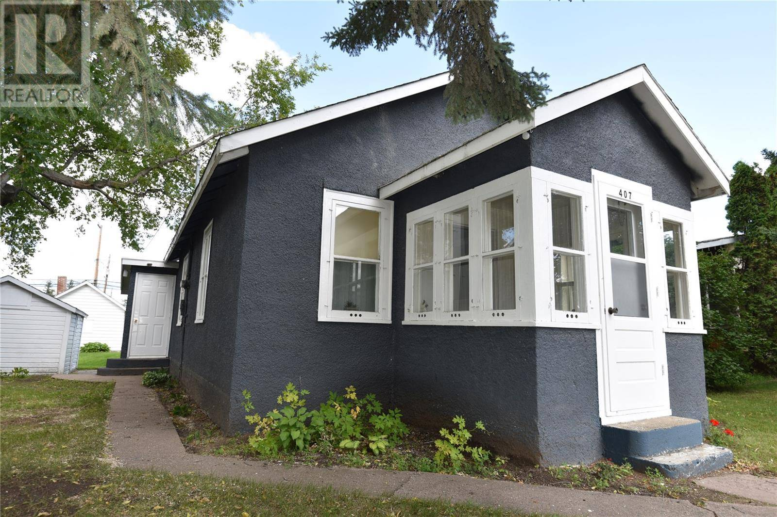 House for sale at 407 Nipawin Rd E Nipawin Rm No. 487 Saskatchewan - MLS: SK783023