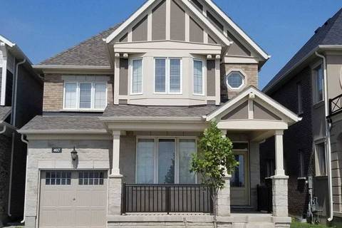 House for sale at 407 North Park Blvd Oakville Ontario - MLS: W4552414