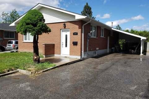 House for sale at 407 Oshawa Blvd Oshawa Ontario - MLS: E4823108