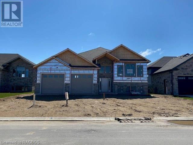 House for sale at 407 Ridge St Port Elgin Ontario - MLS: 224202