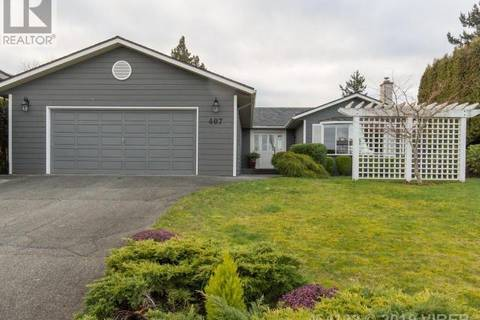 House for sale at 407 Sealion Pl Nanaimo British Columbia - MLS: 454132