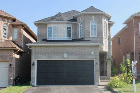House for sale at 407 Summerpark Cres Pickering Ontario - MLS: E4566079
