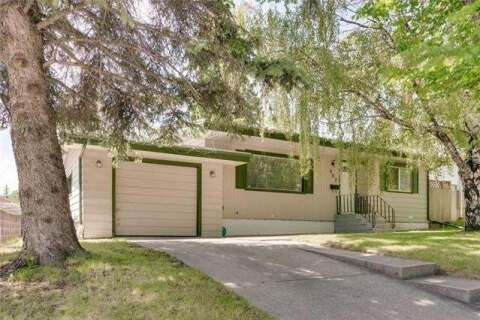 House for sale at 407 Thornhill Pl Northwest Calgary Alberta - MLS: C4304854