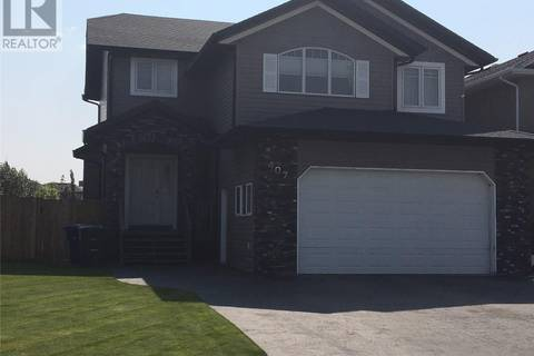 House for sale at 407 Trimble Cres Saskatoon Saskatchewan - MLS: SK768682