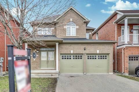 House for sale at 407 Van Kirk Dr Brampton Ontario - MLS: W4734062