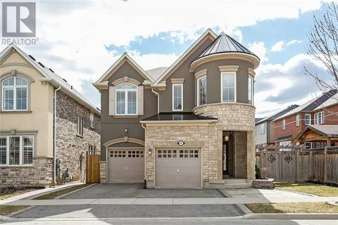House for sale at 407 Wettlaufer Te Milton Ontario - MLS: 30734190