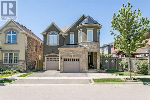 House for sale at 407 Wettlaufer Te Milton Ontario - MLS: 30741250
