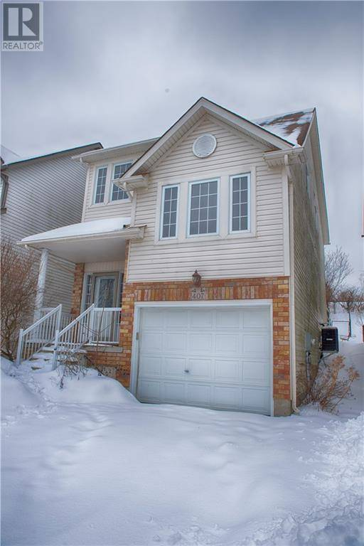 House for sale at 407 White Birch Ave Waterloo Ontario - MLS: 30792331