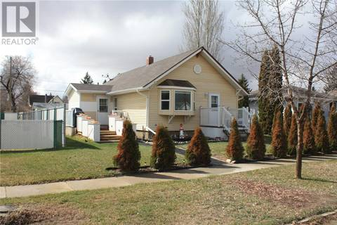 House for sale at 407 William St Radisson Saskatchewan - MLS: SK770422