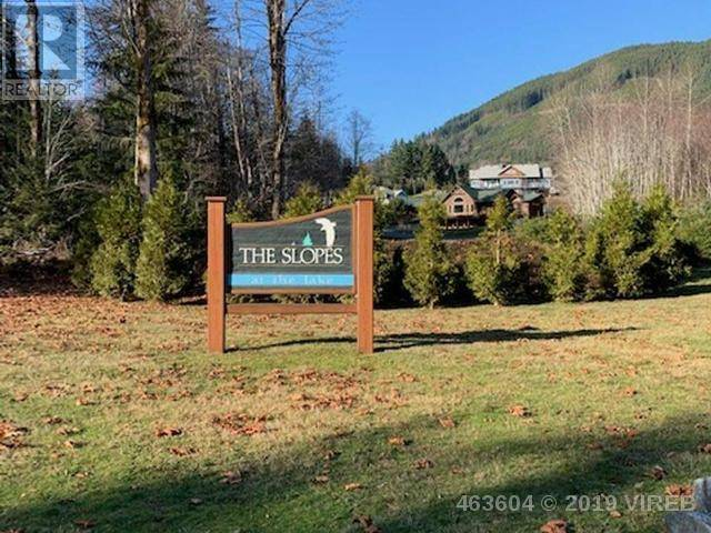 Home for sale at 407 Winter Dr Lake Cowichan British Columbia - MLS: 463604