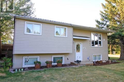 House for sale at 407 York St Saltcoats Saskatchewan - MLS: SK746202