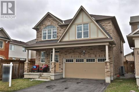 House for sale at 407 Zuest Cres Milton Ontario - MLS: 30726023