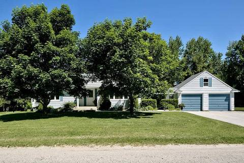 House for sale at 407113 Grey Road 4 Rd Grey Highlands Ontario - MLS: X4503220