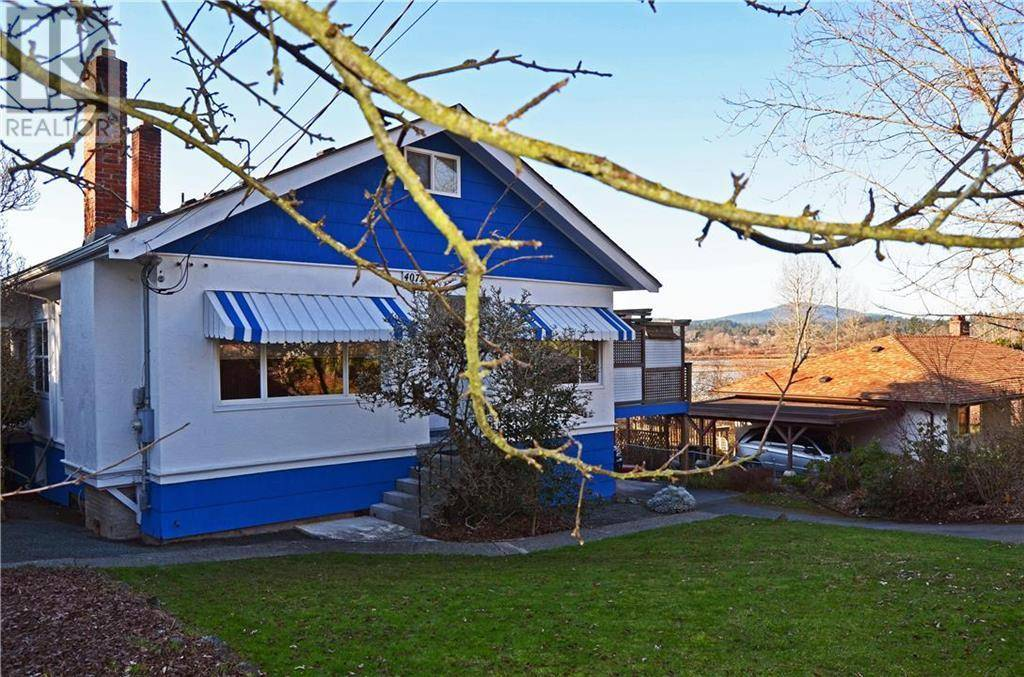 House for sale at 4072 Carey Rd Victoria British Columbia - MLS: 419263