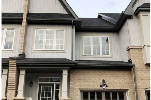 Townhouse for rent at 4073 Canby St Lincoln Ontario - MLS: X4652987