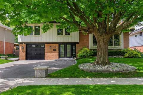House for sale at 4073 Spruce Ave Burlington Ontario - MLS: W4777565