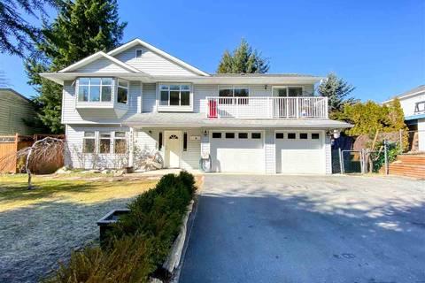 House for sale at 40737 Perth Dr Squamish British Columbia - MLS: R2443309