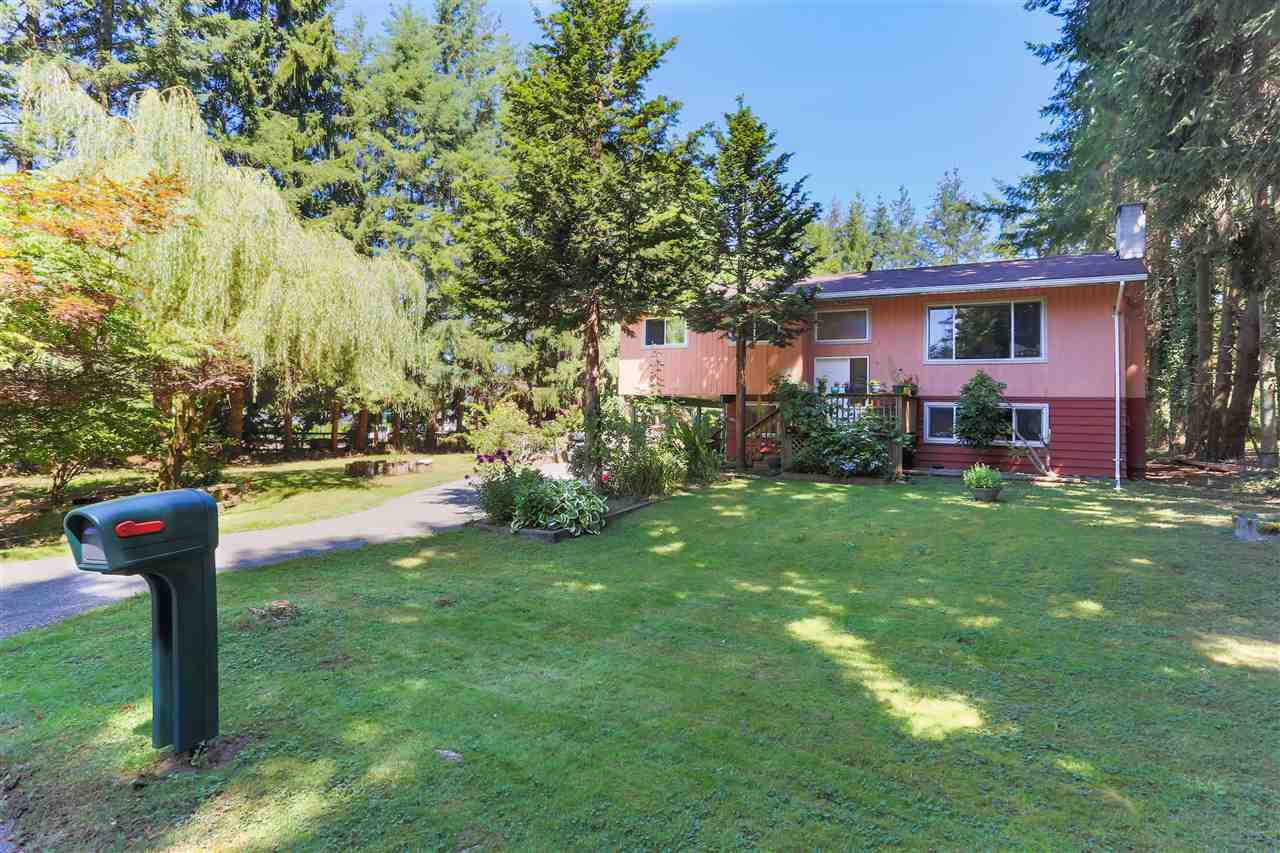 Sold: 4074 240 Street, Langley, BC