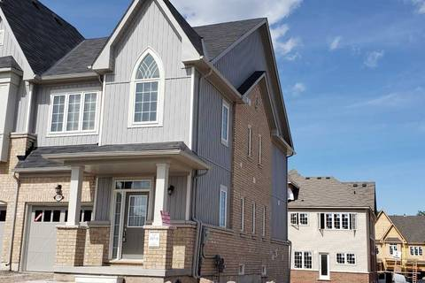 Townhouse for rent at 4074 Maitland St Lincoln Ontario - MLS: X4573972
