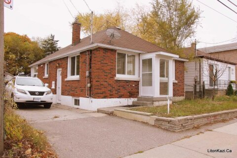 House for rent at 4075 Lawrence Ave Toronto Ontario - MLS: E4982922