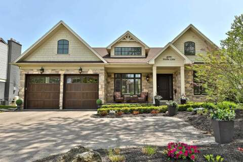 House for sale at 4076 Melba Ln Burlington Ontario - MLS: W4768291
