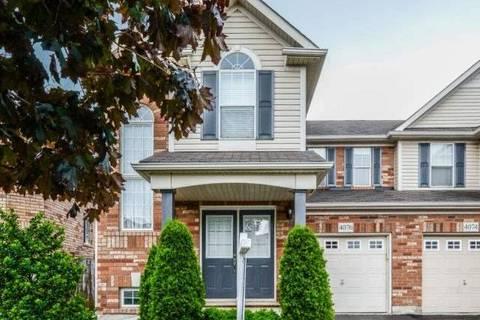 Townhouse for rent at 4076 Thomas Alton Blvd Burlington Ontario - MLS: W4567231