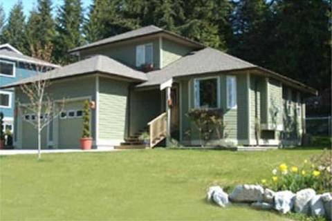 House for sale at 40762 Thunderbird Rdge Squamish British Columbia - MLS: R2442547