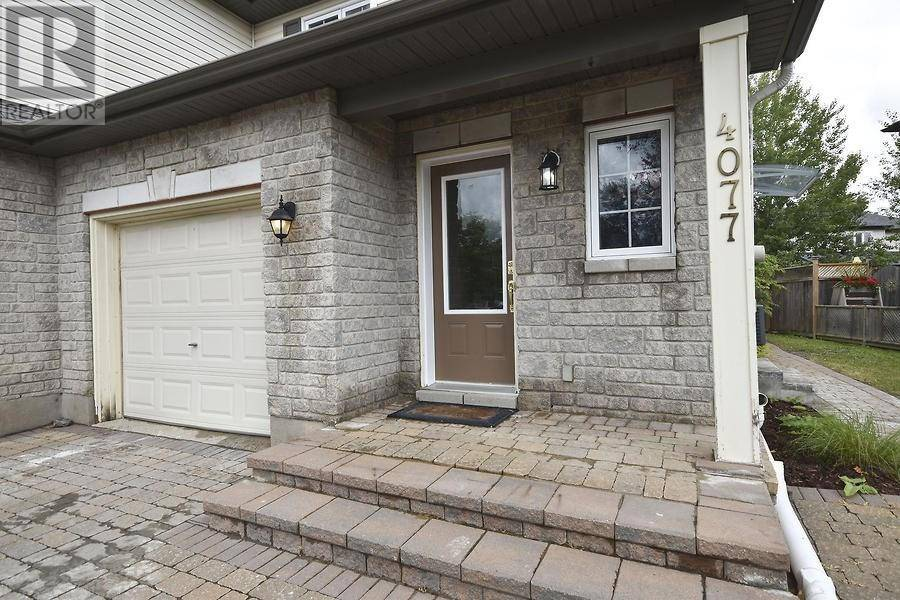 House for rent at 4077 Kelly Farm Dr Ottawa Ontario - MLS: 1175884