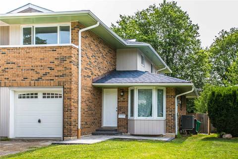 Townhouse for sale at 4077 Taffey Cres Mississauga Ontario - MLS: W4509227