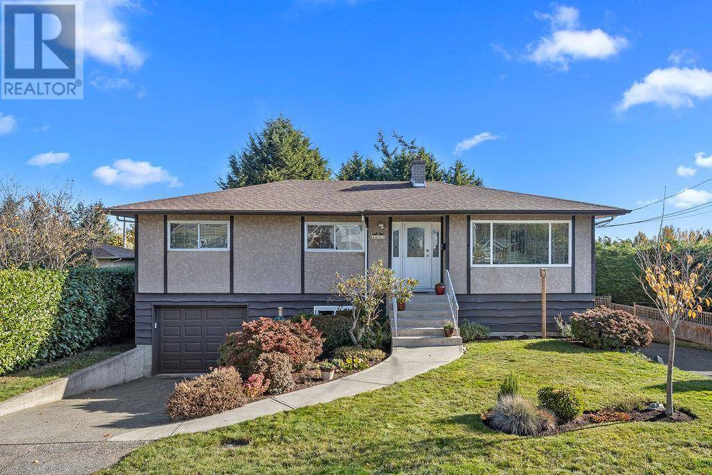 House for sale at 4077 Tracey St Victoria British Columbia - MLS: 417358