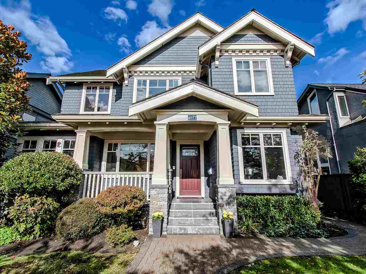 Removed: 4077 West 36th Avenue, Vancouver, BC - Removed on 2019-10-29 05:33:11