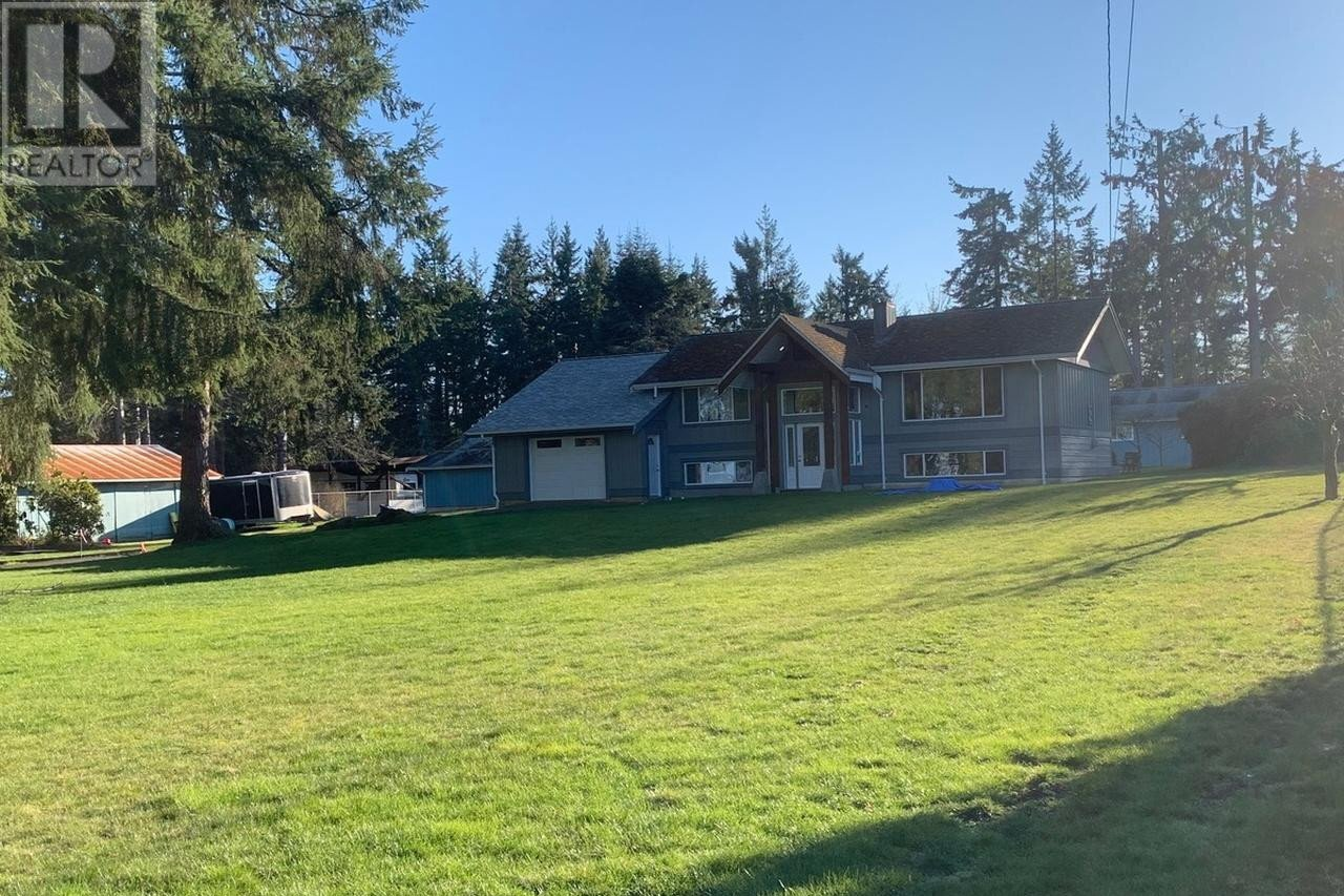 Commercial property for sale at 4078 Island  South Campbell River British Columbia - MLS: 837032