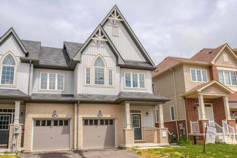 Townhouse for sale at 4079 Canby St Lincoln Ontario - MLS: X4848434