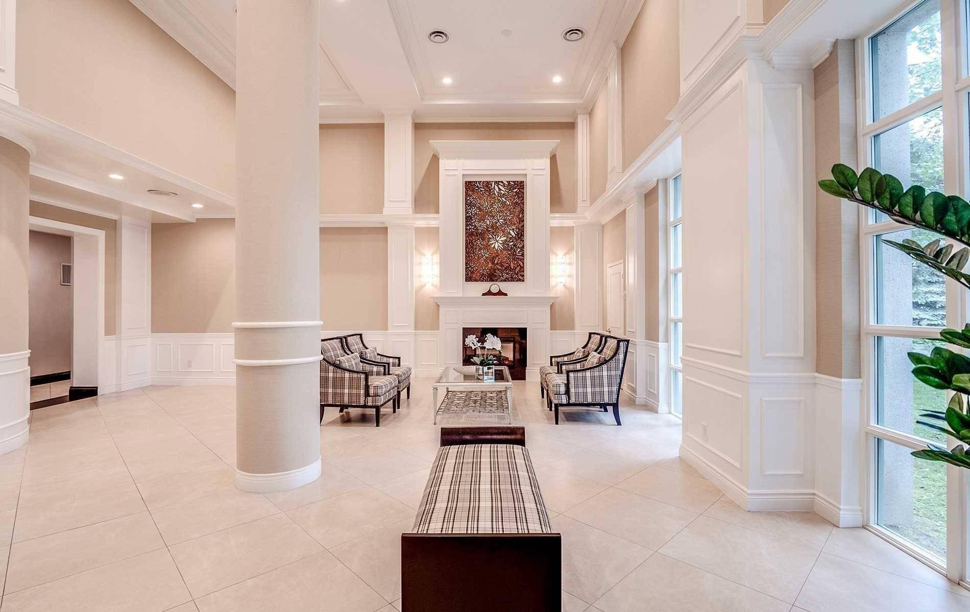 Apartment for rent at 1 Emerald Ln Unit 408 Vaughan Ontario - MLS: N4514627